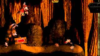 "[HD] TAS: SNES Donkey Kong Country (USA v1.0) ""101%"" in 48:18.95 by Alex Penev"