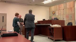 Judge hands down 200 year sentence in Grand Rapids murder mutilation