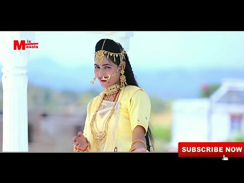 Hariyala Banna O || Reprise Version || Rajasthani Superhit || By Mix Masala