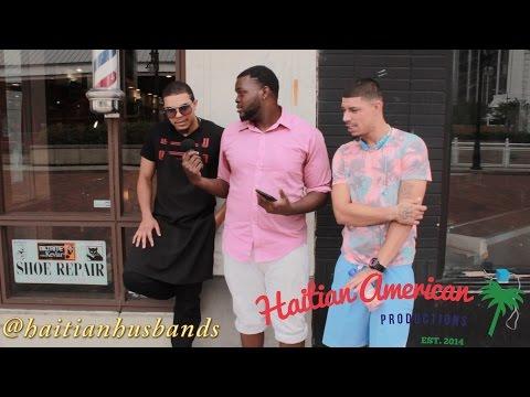 H.A.P CAM: Haitians In Atlanta