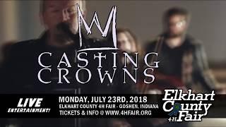 Elkhart county 4-h fair - casting ...