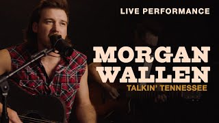morgan-wallen-talkin-tennessee-live-performance-vevo
