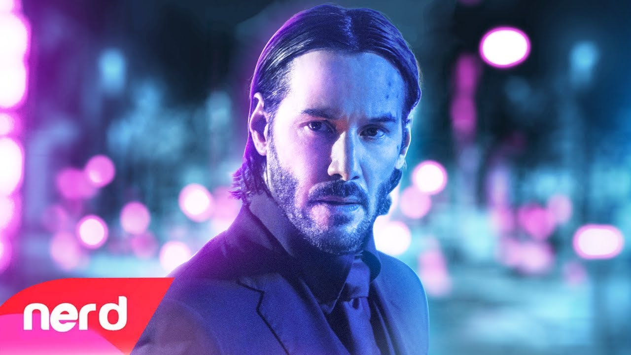 John Wick 3 Song | Prepare for War | #NerdOut (John Wick Chapter 3  Parabellum Unofficial Soundtrack)