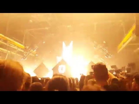 Kygo - Stole the show ft. Parson James Live at Zenith Munich, Germany, 08.04.2016