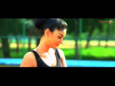 Romantic scene in Singham123 movie - Singham123 Comedy Scene