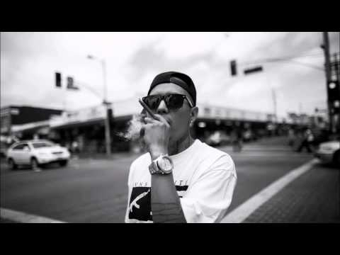King Lil G - Get high Feat. Krypto