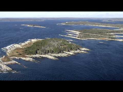 Beautiful Borgles Island - Protected Forever!