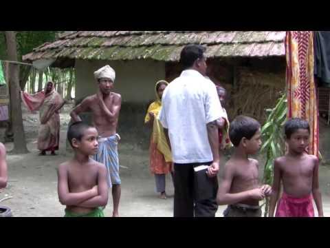 WFP Bangladesh Field Trip Barisal Khulna Jessore HD quality