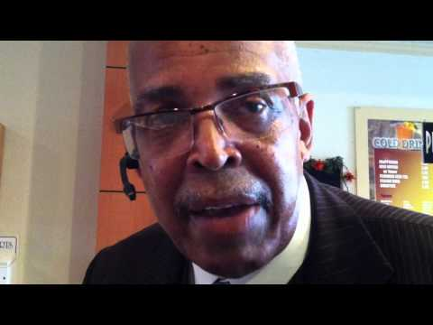 Rev. Dr. LeRoy Haines Reviews Portland's Settlement Agreement with the Department of Justice