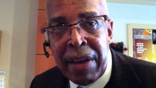 Rev. Dr. LeRoy Haines Reviews Portland's Settlement Agreement with the Department of Justice Thumbnail