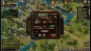 Legend Online Asker Aydınlatması ElfLegolas