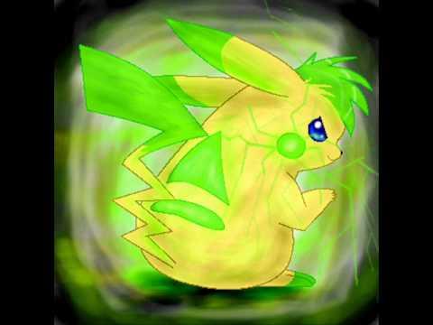 Evil Pikachu And Ash Evil Pikachu - YouTube