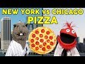 Glove and Boots | There's No Bad Pizza | Funny videos | Puppets