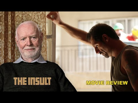 David Stratton Recommends: The Insult