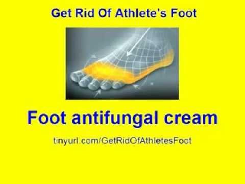 Get Rid Of Athlete's Foot – Get Rid Of Athlete's Foot FAST!
