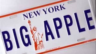 "THE NOW  ~ ""Big Apple Dreamin"