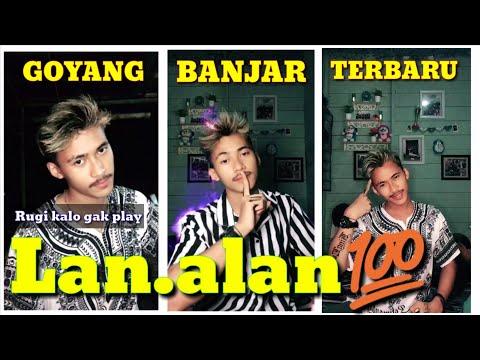 goyang-king-banjar-terbaru💃joget-banjar-terbaru-|-tik-tok-lan-alan--tik-tok-viral--tik-tok-2020