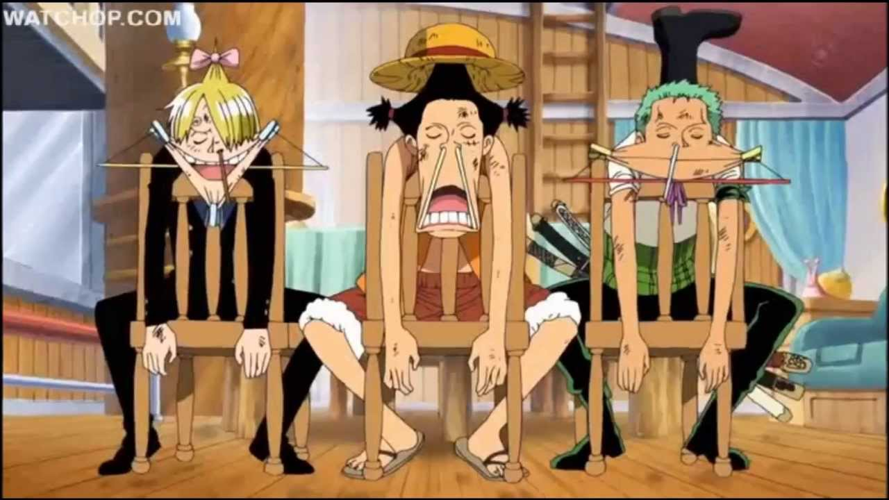 One Piece Beautiful Lady Swordsman With Meat Youtube