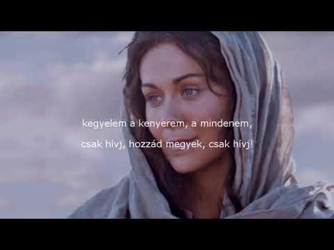 Bolla Rozál*  Hazatalálsz- /Amazing Grace/ *magyar szöveg és videó*Katona Bálint