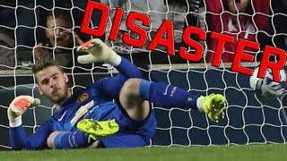Disaster For Man Utd [Man Utd 0-4 MK Dons Highlights]
