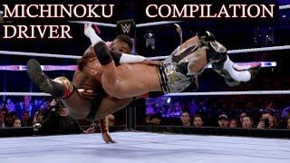 [WWE] Michinoku Driver Compilation