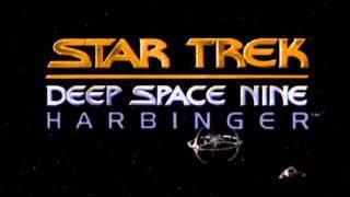Star Trek DS9: Harbinger - Drones Attack Deep Space 9 Music