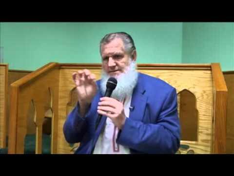 Why Muslims say 'Salaam Alaykum'? - Yusuf Estes