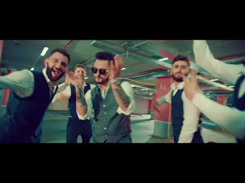 GOR HAKOBYAN - Ush lini, nush lini //official trailer// COMING SOON 2018