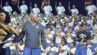 rap mix southern university marching band