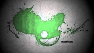 Deadmau5 - Terrors in My Head [Hard Edit / No Piano]