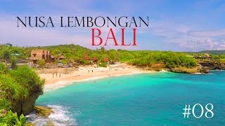 WELCOME TO PARADISE 🌴BEAUTIFUL BALI✔Wordtravel Vlog#72 Nusa Lembongan Indonesia - Weltreise