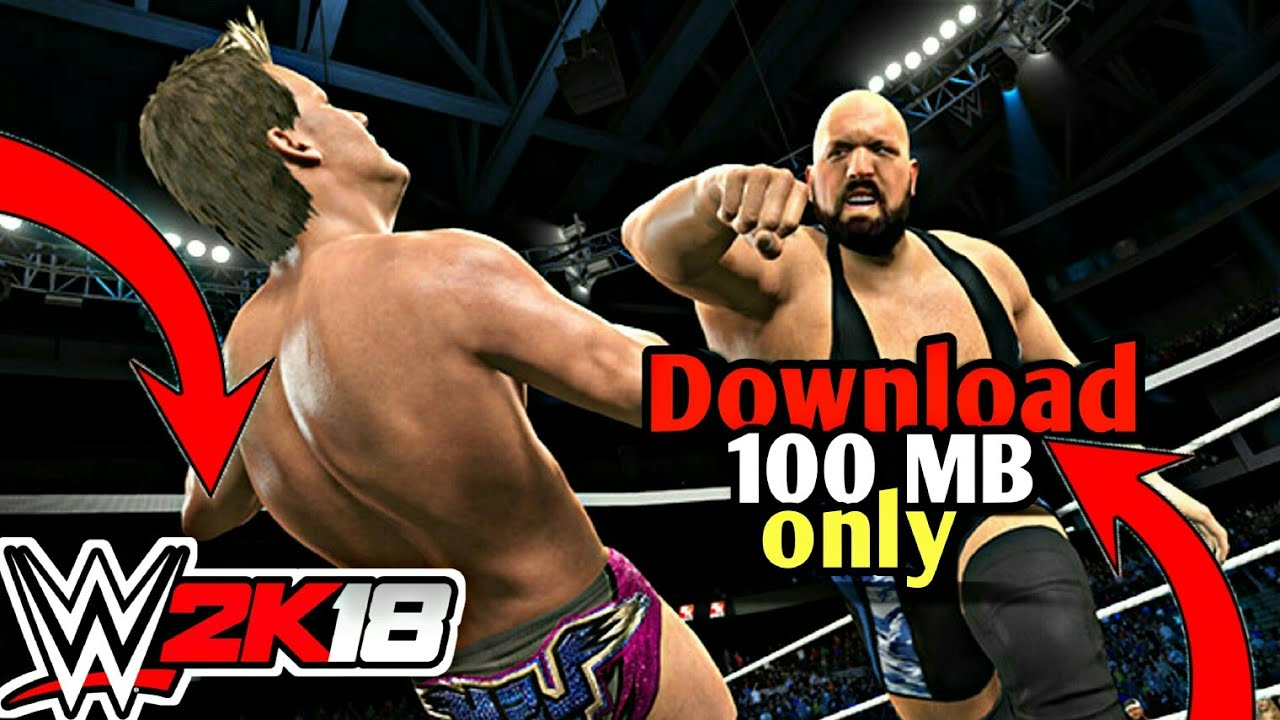 wwe 2k17 apk download uptodown