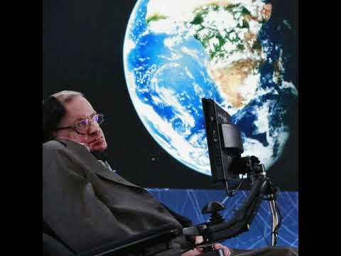 A week after the death of celebrated cosmologist Stephen Hawking, Russian astronomers have dedicated