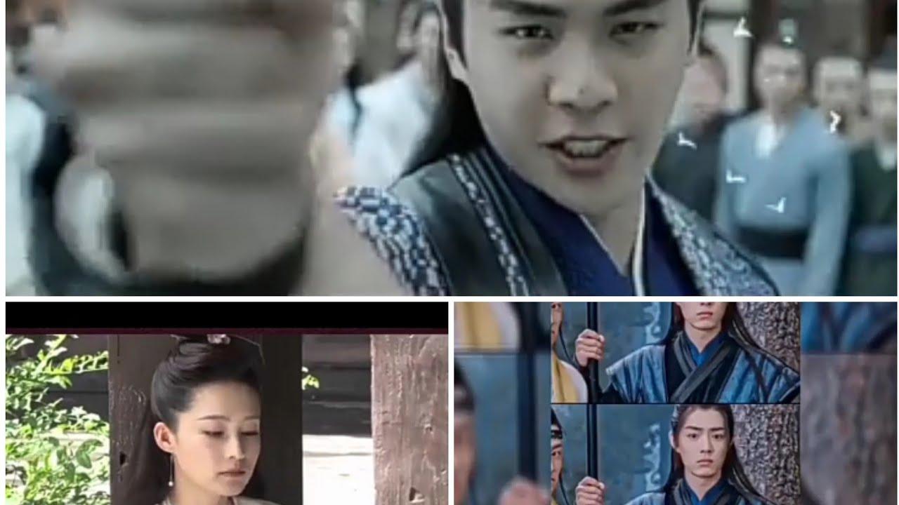 [Phần 2 ] Hậu trường phim Khánh Dư Niên (庆余年) siêu hài hước
