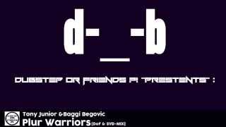 Tony Junior & Baggi Regovic - Plur Warriors (DoF & SVD MIX)