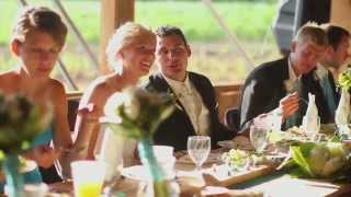 Dylan And Leah Wedding Video