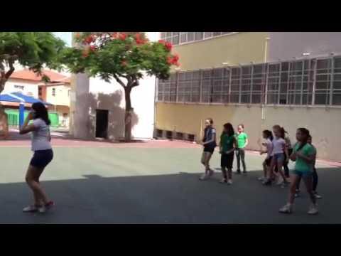 בנפט מחניים 3 בית ספר א.ד.גורדון, גבעתיים - YouTube PZ-86
