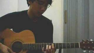 I Can Only Imagine Instructional - Mercyme (Daniel Choo)