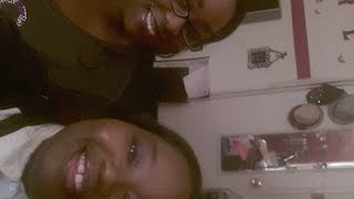 RANDOM GIRL CHAT UNEDITED(We decided to make a random video Laura Bryant & I and we had a ball!! come check it out!! Thumbs up if you like this kind of video., 2014-11-21T03:21:47.000Z)