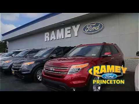 2017 Ford Escape 17 007 Princeton Wv Youtube