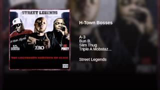 H-Town Bosses