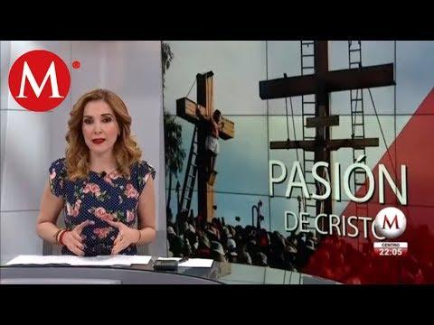 Convocatoria para elegir al Cristo de Iztapalapa