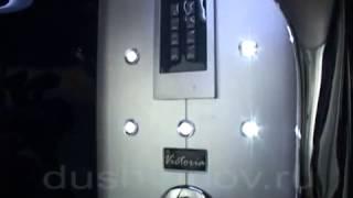 Душевая кабина Victoria F 0618(http://www.aquadgin.ru Тел.+7495771-18-66 или +79267215109 VK.http://vk.com/id168104085 Тел.+7495771-18-66 или..., 2013-08-05T10:04:39.000Z)