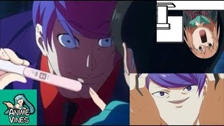 Anime Vines #4 (Tokyo Ghoul, Plastic Nee-san, Another,...)