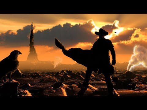 1 hour of Dark & Outlaw Gunslinger Country & Fantasy Western Music (The Fifth Place)