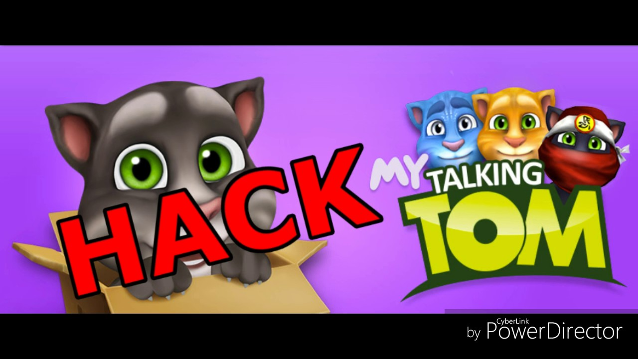 Talking tom 2 coin hack apk 911 : Funny cat pushing things