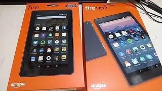 速報:Amazon Fire HD10発表!14.980円【10月11日発売】 thumbnail
