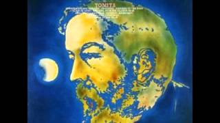 """冨田勲 「月の光」  Isao Tomita / """"Clair de Lune"""" thumbnail"""