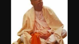 Hare Krsna Mantra - Srila Prabhupada