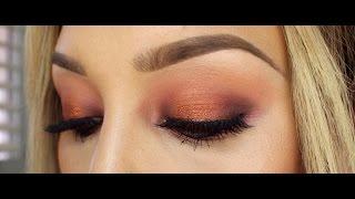 Copper Smokey Eye Thumbnail